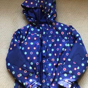 Lands End kids - winter coat